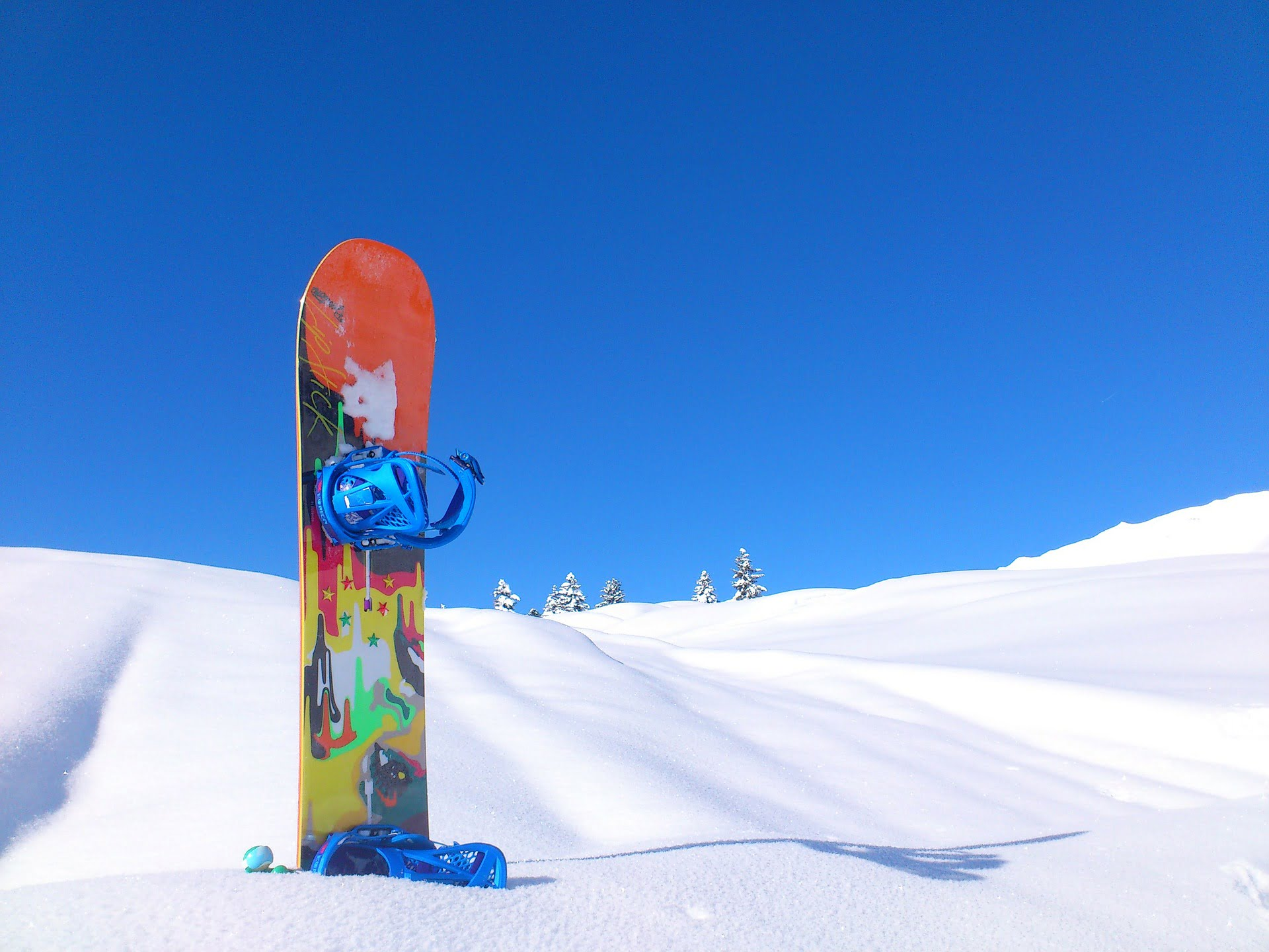 snowboarding packing list