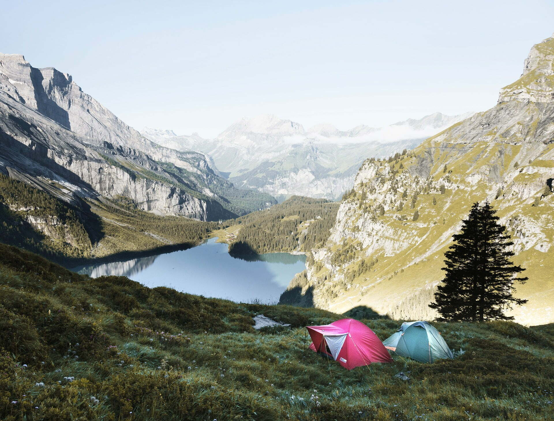 camping list of essentials